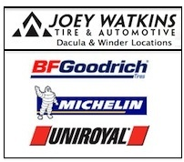 Joey Watkins Tire and Auto